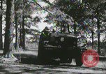 Image of United States Army Airborne School Fort Benning Georgia USA, 1958, second 2 stock footage video 65675073589