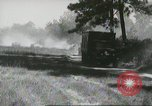 Image of United States Army Airborne School Fort Benning Georgia USA, 1958, second 7 stock footage video 65675073589