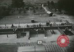 Image of United States Army Infantry School Fort Benning Georgia USA, 1958, second 5 stock footage video 65675073591