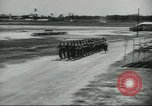 Image of Fort Benning Fort Benning Georgia USA, 1958, second 4 stock footage video 65675073593