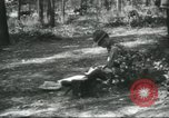Image of infantrymen United States USA, 1928, second 4 stock footage video 65675073597