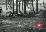 Image of infantrymen United States USA, 1928, second 5 stock footage video 65675073597