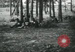 Image of infantrymen United States USA, 1928, second 8 stock footage video 65675073597