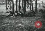 Image of infantrymen United States USA, 1928, second 9 stock footage video 65675073597
