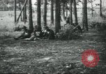 Image of infantrymen United States USA, 1928, second 10 stock footage video 65675073597