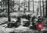 Image of infantrymen United States USA, 1928, second 12 stock footage video 65675073597