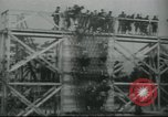 Image of infantrymen United States USA, 1940, second 1 stock footage video 65675073598