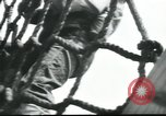 Image of infantrymen United States USA, 1940, second 7 stock footage video 65675073598