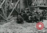 Image of infantrymen United States USA, 1940, second 10 stock footage video 65675073598