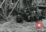 Image of infantrymen United States USA, 1940, second 12 stock footage video 65675073598