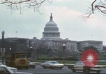 Image of American Forces Radio and Television Station Washington DC USA, 1975, second 9 stock footage video 65675073622