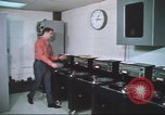 Image of radio station Washington DC USA, 1975, second 6 stock footage video 65675073623