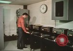 Image of radio station Washington DC USA, 1975, second 12 stock footage video 65675073623
