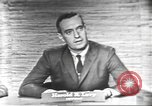 Image of presidential election debate Washington DC USA, 1960, second 4 stock footage video 65675073650
