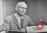 Image of Ricard Nixon New York United States USA, 1960, second 1 stock footage video 65675073668