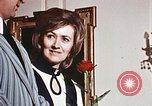 Image of Julie Nixon Eisenhower Washington DC USA, 1972, second 4 stock footage video 65675073685