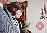 Image of Julie Nixon Eisenhower Washington DC USA, 1972, second 7 stock footage video 65675073685