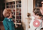 Image of Pat Nixon Washington DC USA, 1972, second 5 stock footage video 65675073686