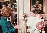Image of Pat Nixon Washington DC USA, 1972, second 11 stock footage video 65675073686