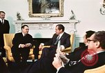 Image of Richard Nixon Washington DC USA, 1972, second 6 stock footage video 65675073687