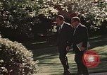 Image of Richard Nixon Washington DC USA, 1972, second 10 stock footage video 65675073688