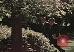 Image of Richard Nixon Washington DC USA, 1972, second 11 stock footage video 65675073688