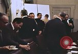 Image of Richard Nixon Washington DC USA, 1972, second 12 stock footage video 65675073689