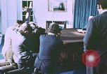 Image of Richard Nixon Washington DC USA, 1972, second 1 stock footage video 65675073691
