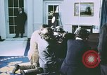 Image of Richard Nixon Washington DC USA, 1972, second 4 stock footage video 65675073691