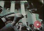 Image of American people Washington DC USA, 1972, second 6 stock footage video 65675073698