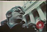 Image of American people Washington DC USA, 1972, second 10 stock footage video 65675073698