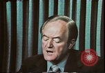 Image of Hubert Humphrey United States USA, 1972, second 6 stock footage video 65675073700