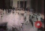 Image of American prisoners Hanoi Vietnam, 1967, second 1 stock footage video 65675073702