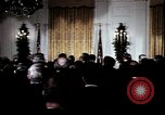 Image of Richard Nixon Washington DC USA, 1971, second 2 stock footage video 65675073703
