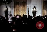Image of Richard Nixon Washington DC USA, 1971, second 3 stock footage video 65675073703