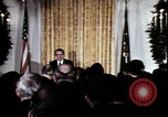Image of Richard Nixon Washington DC USA, 1971, second 7 stock footage video 65675073703