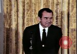 Image of Richard Nixon Washington DC USA, 1971, second 9 stock footage video 65675073703