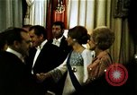 Image of Richard Nixon Tehran Iran, 1972, second 6 stock footage video 65675073710