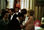Image of Richard Nixon Tehran Iran, 1972, second 7 stock footage video 65675073710