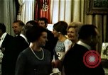 Image of Richard Nixon Tehran Iran, 1972, second 8 stock footage video 65675073710
