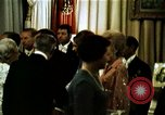 Image of Richard Nixon Tehran Iran, 1972, second 9 stock footage video 65675073710