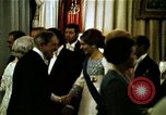 Image of Richard Nixon Tehran Iran, 1972, second 10 stock footage video 65675073710