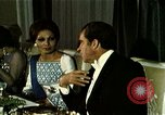 Image of Richard Nixon Tehran Iran, 1972, second 2 stock footage video 65675073711