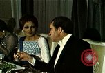 Image of Richard Nixon Tehran Iran, 1972, second 3 stock footage video 65675073711