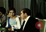 Image of Richard Nixon Tehran Iran, 1972, second 6 stock footage video 65675073711