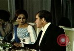 Image of Richard Nixon Tehran Iran, 1972, second 8 stock footage video 65675073711