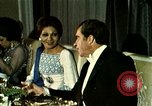 Image of Richard Nixon Tehran Iran, 1972, second 9 stock footage video 65675073711