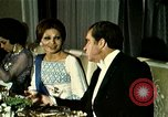 Image of Richard Nixon Tehran Iran, 1972, second 10 stock footage video 65675073711
