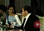 Image of Richard Nixon Tehran Iran, 1972, second 11 stock footage video 65675073711