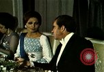 Image of Richard Nixon Tehran Iran, 1972, second 12 stock footage video 65675073711